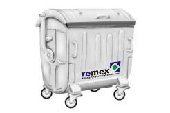 Remex Container 1