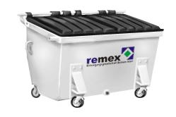 Remex Container 2